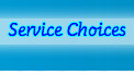 Services Choices